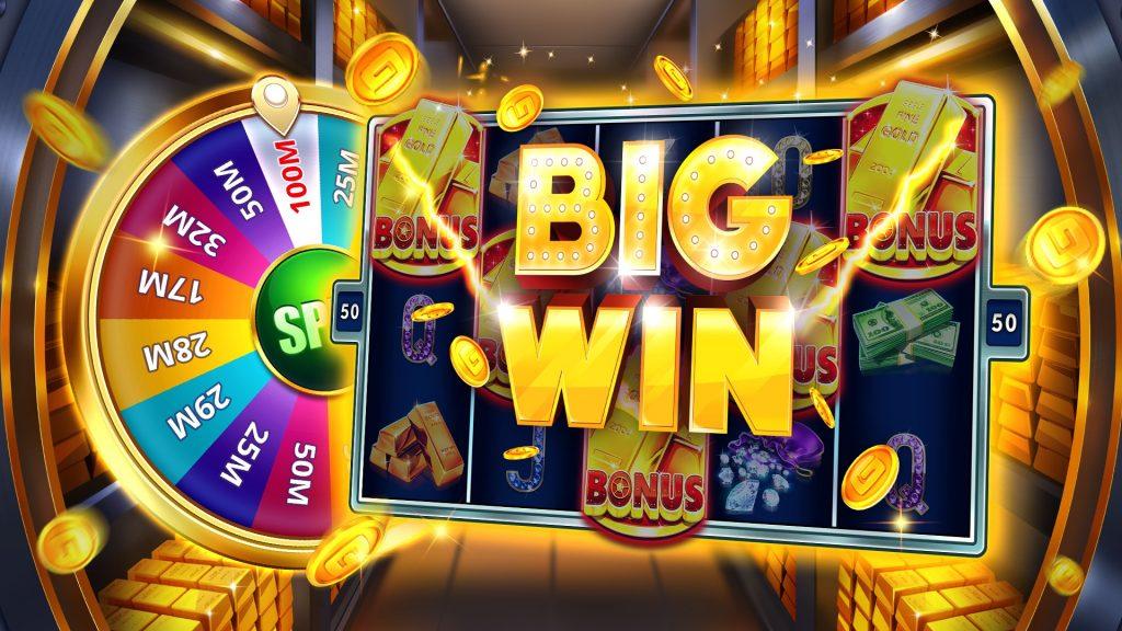 Bonus Main Slot Online Di Via4d
