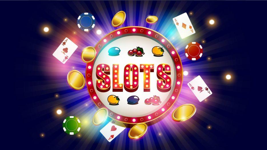 Slot Online Yang Ada Di Via4d Ada Banyak Jenisnya