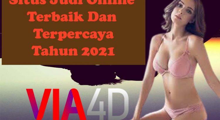 Situs Judi Online Terbaik Dan Terpercaya Tahun 2021
