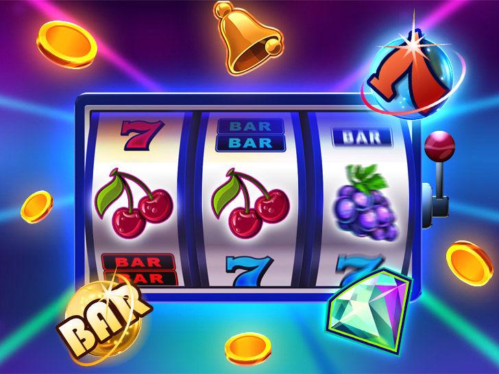 Keuntungan Bermain Slot Game Online Melalui Aplikasi