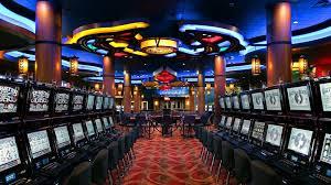 Tentang Casino Deposit Pulsa